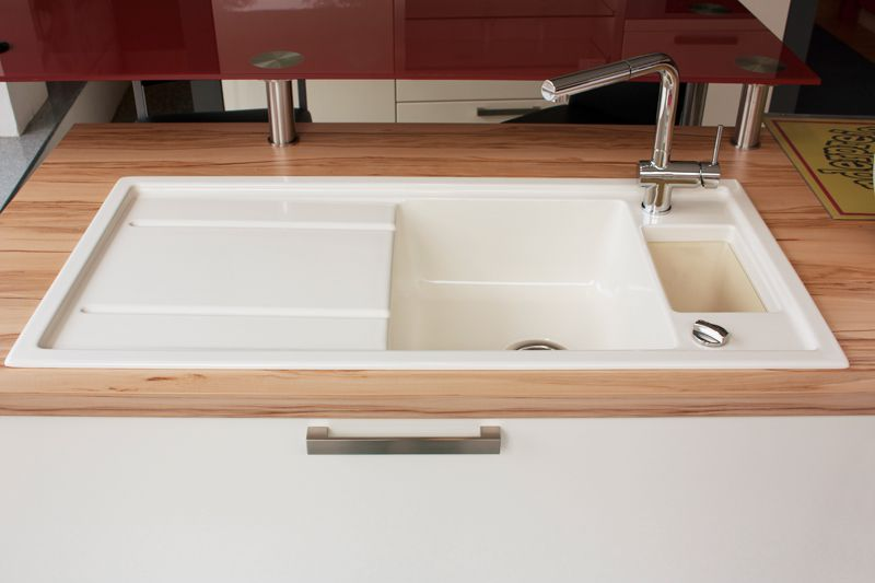Küchenarmatur - Ihr Küchenfachhändler aus Oranienburg: Menzel Küchen